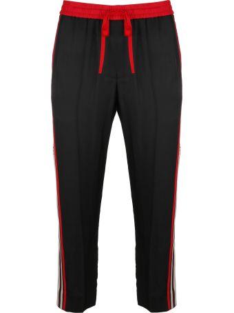 Gucci Side Logo Track Pants