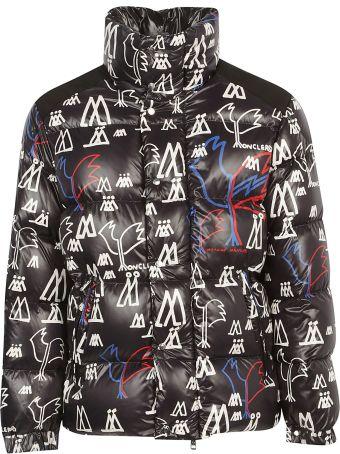 Moncler Marennes Down Jacket