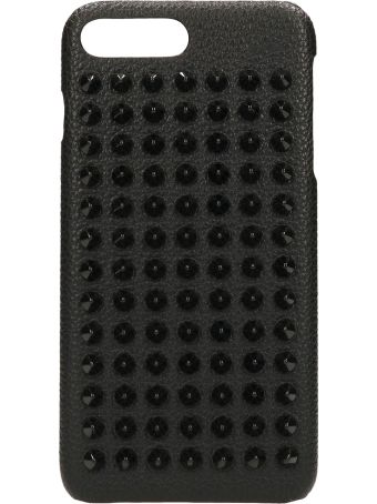 Christian Louboutin Iphone 7 Plus Loubiphone Case