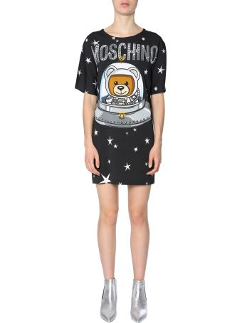 Moschino Viscose Dress