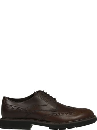 Tod's Brogues Derby Shoes