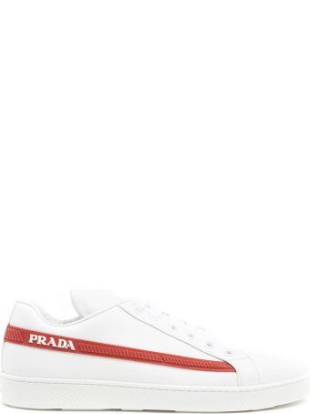 Prada Graphic' Shoes
