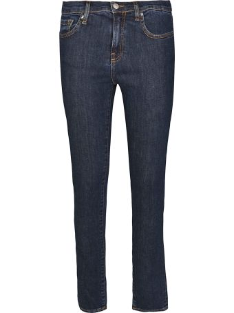 Aspesi Skinny Jeans