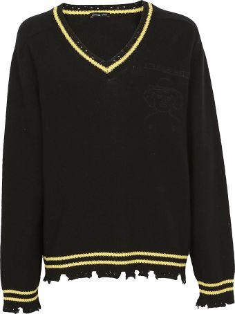 Riccardo Comi Knitwear