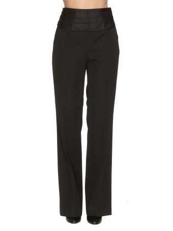 Moschino High-waisted Trousers