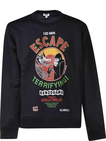 Kenzo Escape Sweatshirt
