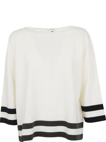 Max Mara Boxy Fit Sweater