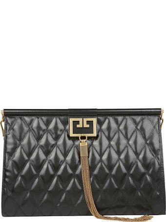 Givenchy Gem Large Shoulder Bag