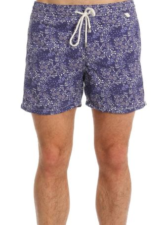 Isaia Swimsuit Swimsuit Men Isaia