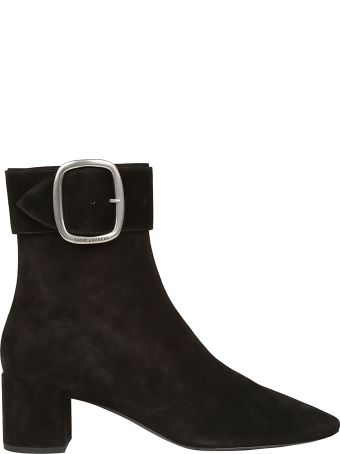 Saint Laurent Boots