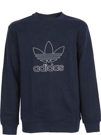 Adidas Outline Sweatshirt