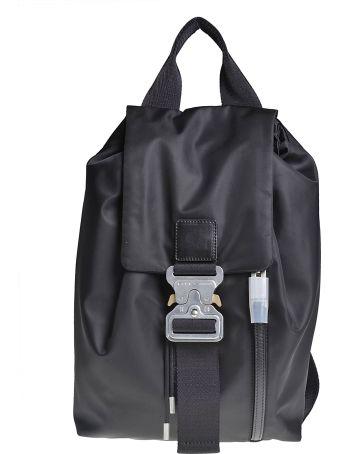 Alyx Buckle Detail Backpack