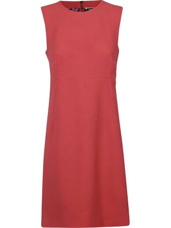 Dolce & Gabbana Tailored Shift Dress