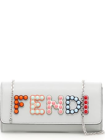 Leather Fun Fair Wallet