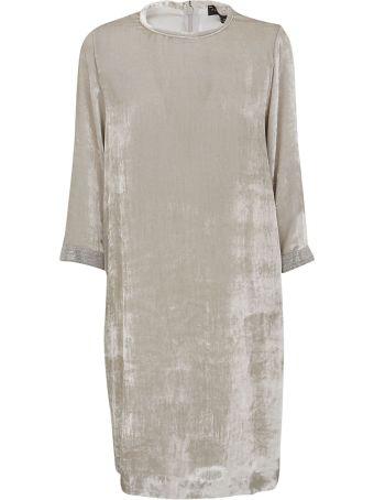 Fabiana Filippi Shift Dress