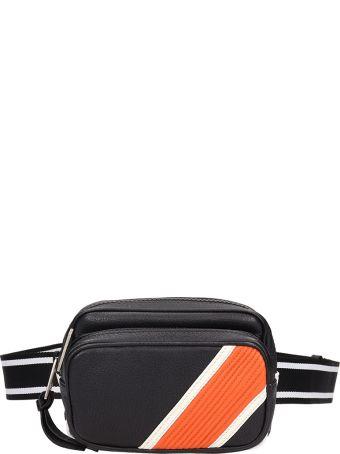 Givenchy Mc3 Leather Bumbag