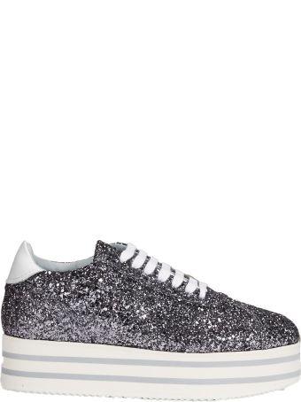 Chiara Ferragni Suite Sneakers