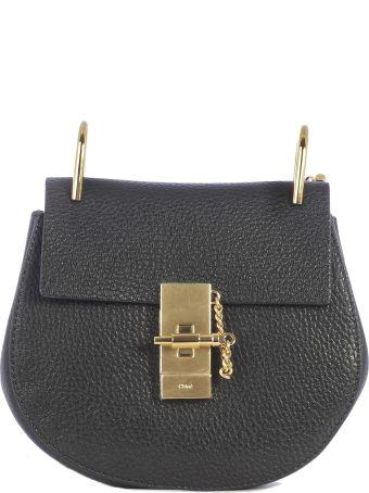 Chloé Drew Mini Shoulder Bag