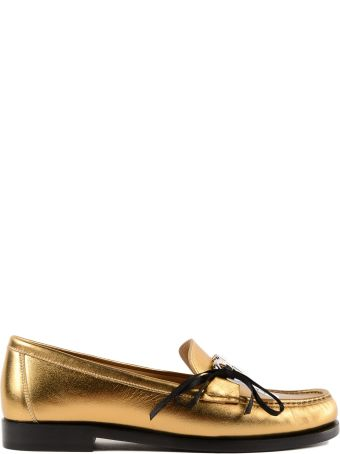 Salvatore Ferragamo Rollo Loafer