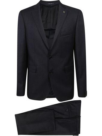 Tagliatore Two-piece Suit