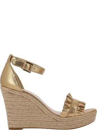 MICHAEL Michael Kors Wedge Shoes Shoes Women Michael Michael Kors