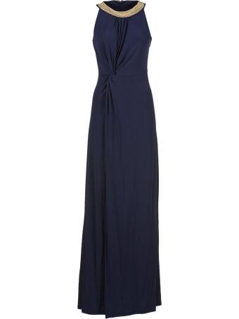 Michael Michael Kors Fitted Waist Dress