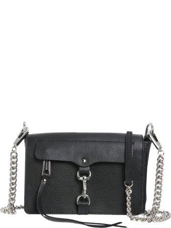 M.a.b. Crossbody Bag