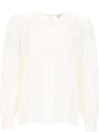 Fendi Shirt With Napkin