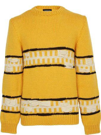 Calvin Klein 205w39nyc Knitwear