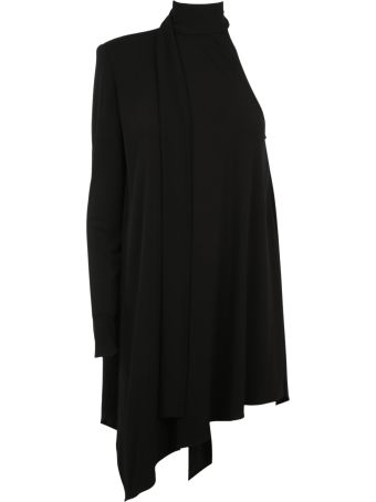 Tom Ford One-shoulder Dress