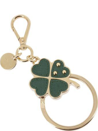 Prada Key Chain Key Chain Women Prada