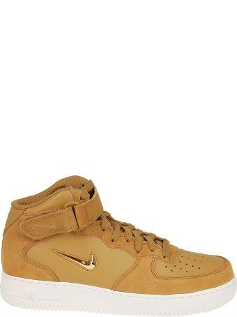 Nike Air Force 1 Hi-top Sneakers