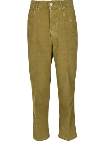 Golden Goose Kim Trousers