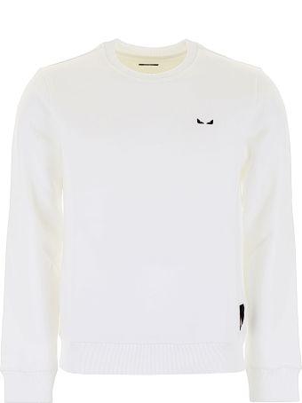 Fendi I See You Jersey Sweatshirt