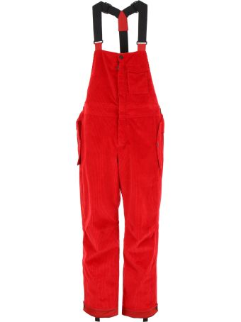 Moncler Grenoble Moncler Genius 3 Overalls