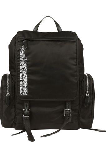 Calvin Klein 205w39nyc Backpack