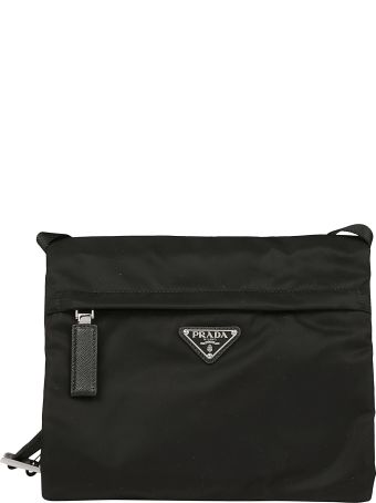 Prada Bandoliera Shoulder Bag