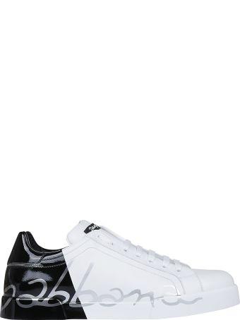 Dolce & Gabbana Dolce&gabbana Sneaker