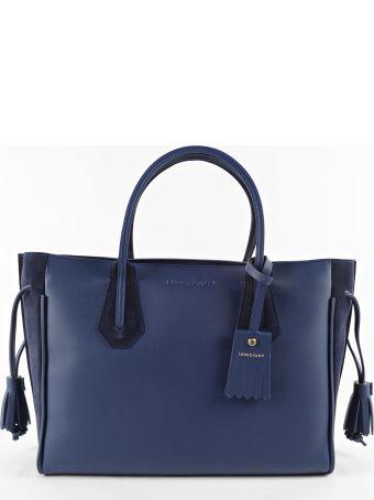 Longchamp Penelope Soft Medium Tote