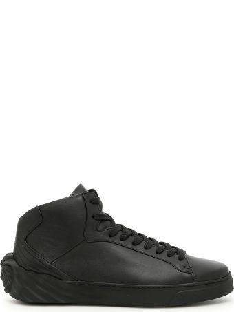 Versace Palazzo Sneakers
