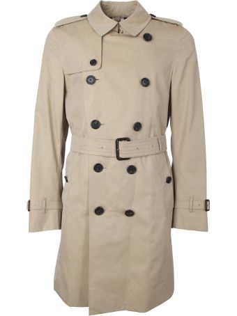 Burberry London Burberry The Kensington Trench