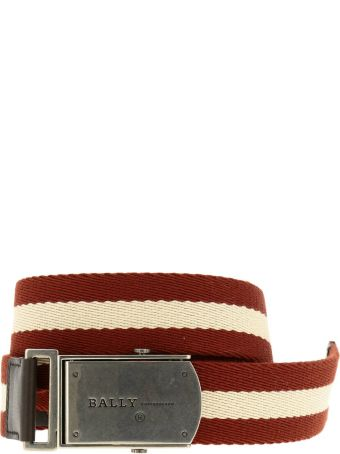 Bally Belt Belt Men Bally