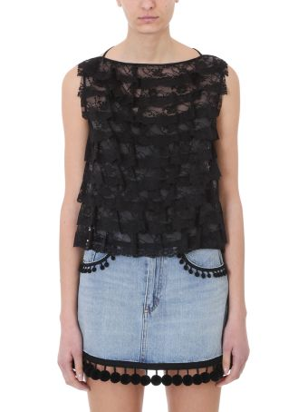 Marc Jacobs Lace Topwear