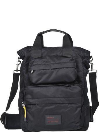 Givenchy Logo Strap Messenger Bag