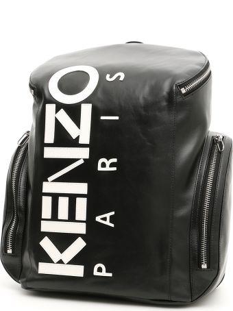 Kenzo Unisex Tiger Backpack