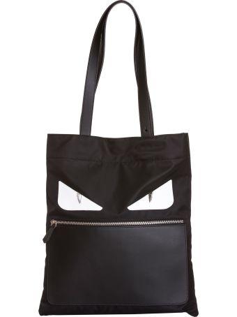 Fendi Bag Bugs Tote Bag