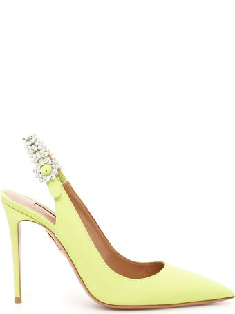 Portrait Of A Lady 105 Slingbacks