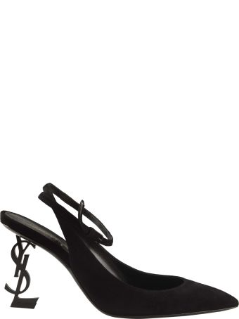Saint Laurent Opyum 85 Pumps