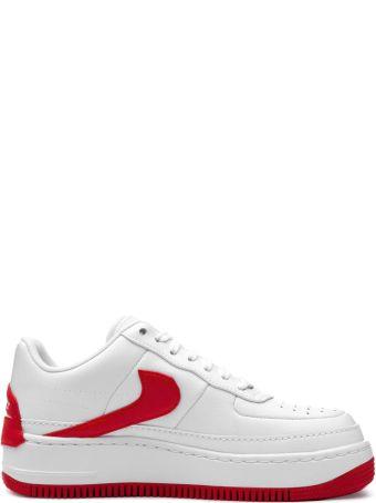 Nike Ao1220-105 Af1 Jester Xxwhite/red