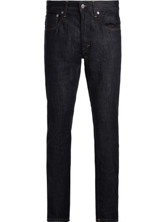 Department 5 Jeans Department 5 Model Keith Blue Washed Denim